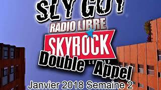 Double Appel Janvier 2018 Semaine 2 thumbnail