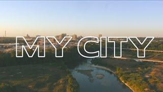 My City, City with Soul