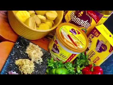 Download How to make Masala Potato Stir Fry with Mamador | Easy Breakfast Recipe | Breakfast with Mamador