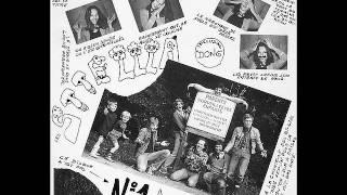 Sttellla - Le tournelvis et les marteaux (1978)