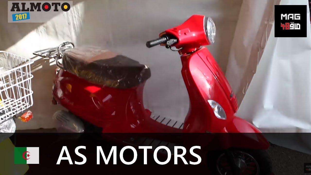 moto scooter en algerie