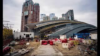 Pan Democrats Ejected From Hong Kong