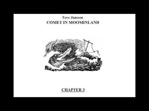 Moomins Audiobook: Comet In Moominland - Chapter 3/12