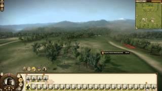 Fall of the Samurai Gameplay Pc Max Settings