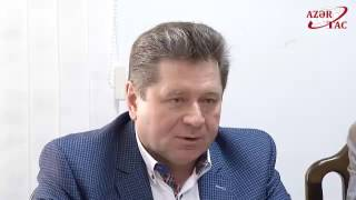 "AZERTAC, TASS hail ""growing"" partnership"