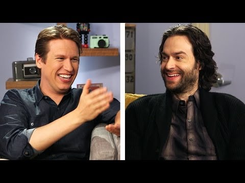 Chris D'Elia And Pete's Penis Size Test