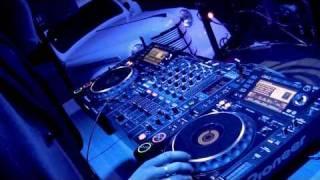 DJ Sandro Escobar & Katrin Queen - Live@Бессонница, г. Сызрань
