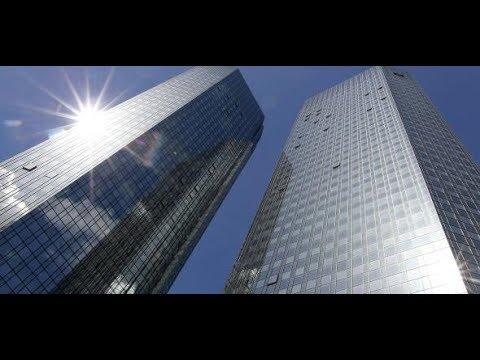 Konzernumbau: Deutsche Bank will Tausende Stellen streichen
