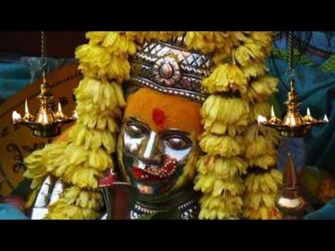 Mahur Gadala Jayala Sara Ghardar Sajvala - Marathi Devotional Song