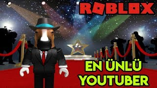 📹 We're Becoming The Most Famous Youtuber in the World 📹 | Fame Simulator | Roblox English