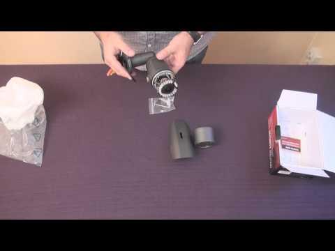 видеокамеры -