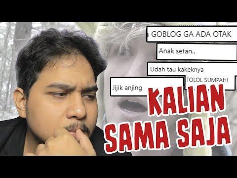 Bocah TikTok-In Kakeknya VS Netizen Indonesia