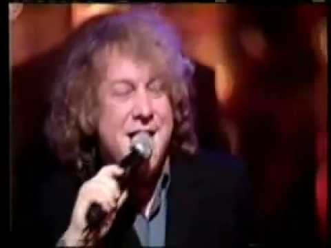 Spectra Records Lou Gramm/I Want To Know What Love Is (Live)