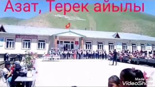 20жылдык. Терек айылы, Кара-Кулжа району. 😀☺👍