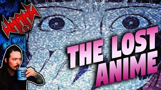 The Lost Deep Web Anime - Tales From the Internet