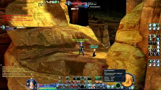 AION Gladiator PvP lvl 40 BlondiN (1)