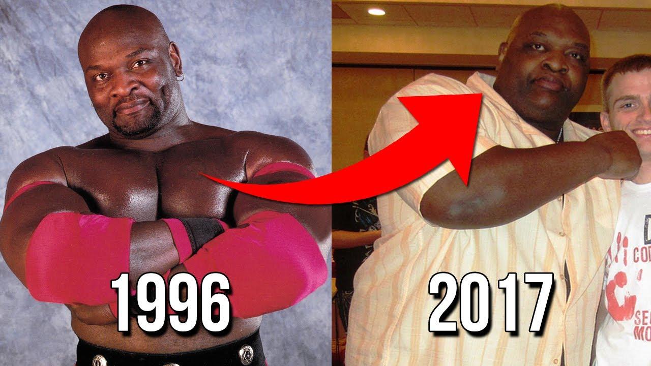 Wwf Wrestler