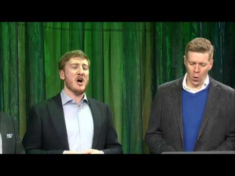 A Christmas Songbook by The King's Singers
