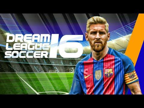 Descargar Dream League Soccer 2016 Apk