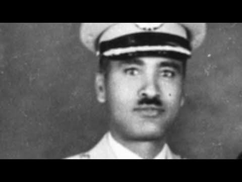 OROMO: General Tadesse Biru, a father of Oromo Nationalism. by Samirawit Girma