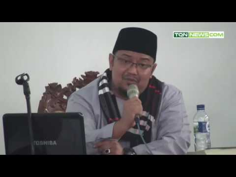 Ajengan Aang Abdullah Zein, M.Pdi | Manaqib 21 Agustus 2016