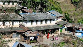 New Nepali National Song 2015 - Kata Kata Nyauli Chari - Bhanu Bhakta Dhakal