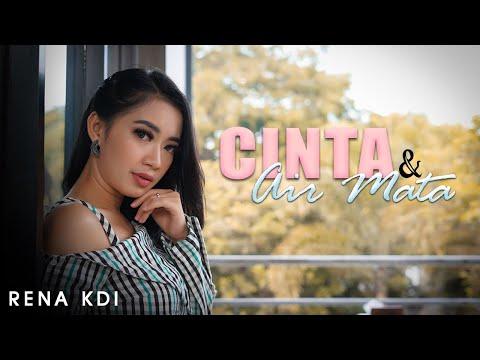 Download Rena KDI - Cinta Dan Air Mata (Official Music Video) Mp4 baru