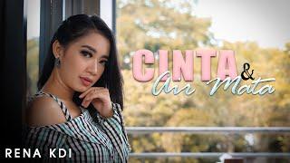 Rena KDI - Cinta Dan Air Mata (Official Music Video)