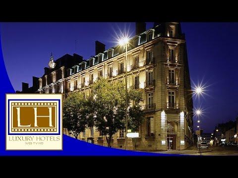 Luxury Hotels - La Cloche - Dijon