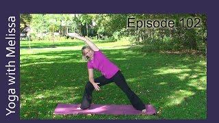 Namaste Yoga 102 Yoga of Emotions Anger with Dr. Melissa West