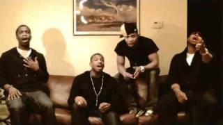 Love U 4 Life - Jodeci Official Music Video (Gotham Citi)