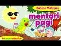 Download Video MENTARI PAGI | Nyanyian Anak Islam bahasa Malaysia bersama Diva | Kastari Animation Official