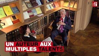 """Jean-Loup Dabadie : """"J'ai besoin de changer d'air !"""""""