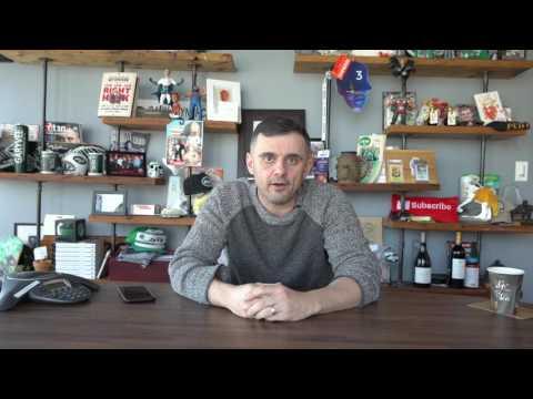 Gary Vaynerchuk - Expert Empires 2017