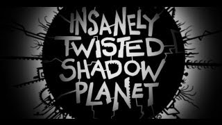 Insanely Twisted Shadow Planet Gameplay (HD)