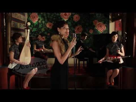 Jakarta Wedding Band - Terrence and friends featuring Alena Wu, Tian Lu (cover)