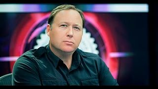 Alex Jones Discusses The TPP -- And He