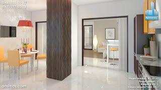 Дизайн интерьера цена Одесса Архимас(, 2012-08-08T12:41:29.000Z)