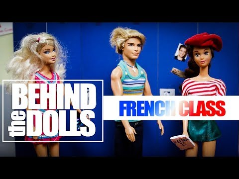 Behind The Dolls: Episode 2