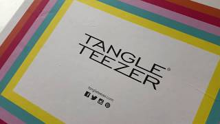 Tilly Lockey - Tangle Teezer