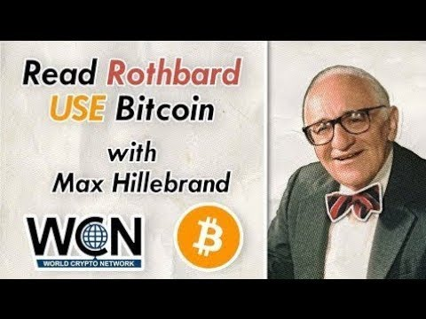 Bitcoin & Judaism, With The Bitcoin Rabbi ~ Read Rothbard, Use Bitcoin