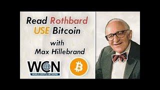 Bitcoin & Judaism, with the Bitcoin Rabbi ~ Read Rothbard, Use Bitcoin