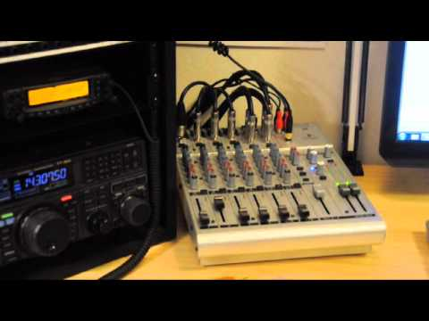 Ham Radio Audio Equipment