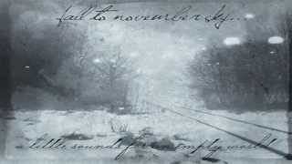 Fall To November Sky - A Little Sounds For An Empty World (Full Album)