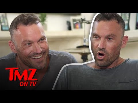 Brian Austin Green Has A Message For People Criticizing His Son For Wearing A Dress | TMZ TV