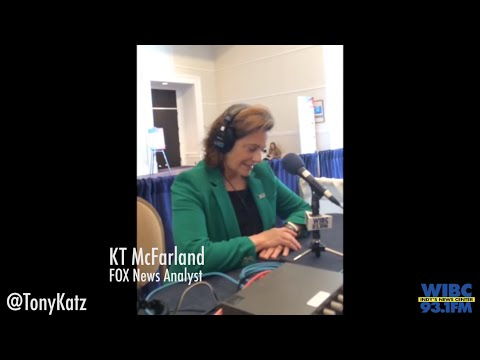 CPAC Interview - KT McFarland - Compares Current Political Climate To Reagan