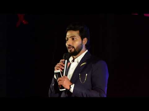 What is the plight of hockey in India? Hockey or cricket? | Yuvraj Walmiki | TEDxSIUKirkee