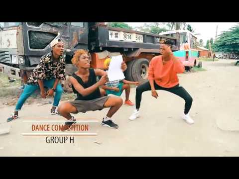 FIRE WAIST DANCE COMPETITION (GROUP H)