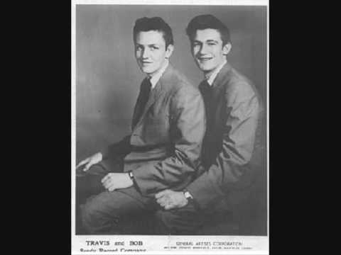 Travis and Bob - Little Bitty Johnny (1959)