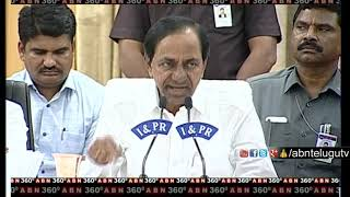 Focus on RTC Strike in Telangana | KCR Vs RTC Employees | Telangana Latest News | ABN 360 | ABN